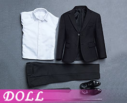 DL2232 1/6 A British Suit For Men A (DOLL)