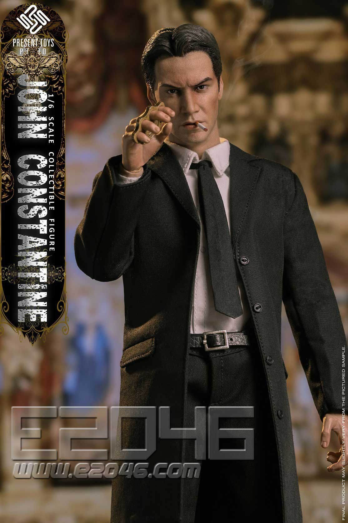 Hell Detective (DOLL)