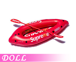 DL4479 1/6 Inflatable Boat (DOLL)