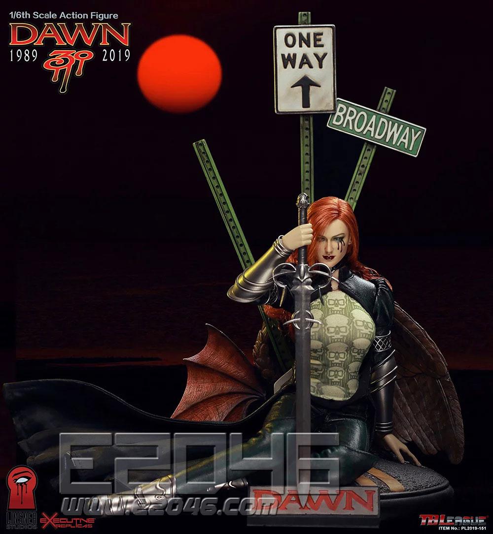 Dawn (DOLL)