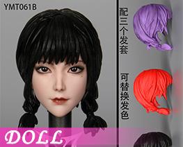 DL4981 1/6 Haruko B (DOLL)