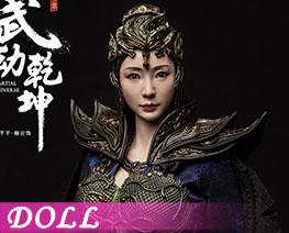 DL2825 1/6 Mu Qian Qian (DOLL)