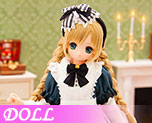 DL0978 1/6 Himeno (Doll)