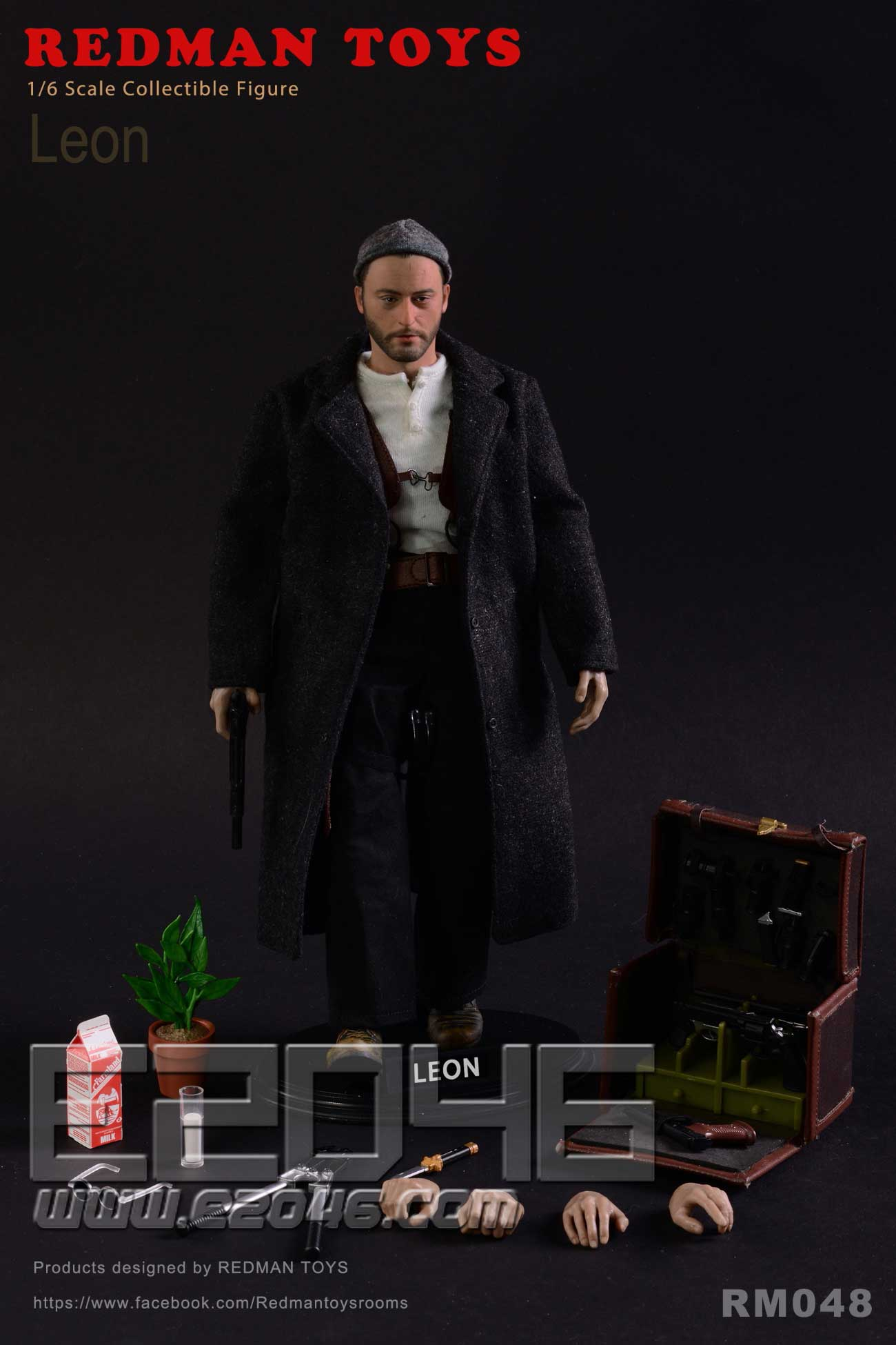 Leon (DOLL)