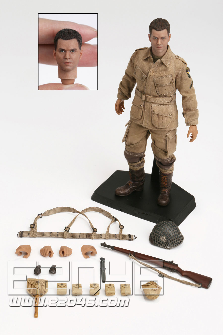 Paratrooper (DOLL)
