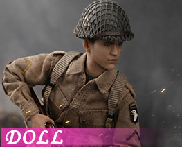 DL3246 1/12 Paratrooper (DOLL)