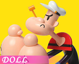 DL2768  Popeye (DOLL)