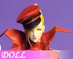 DL0190 1/6 Cello (Dolls)