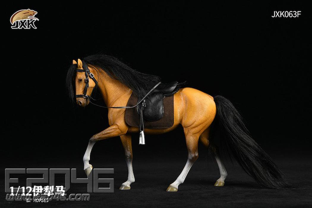 Yili Horse F (DOLL)
