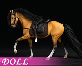 DL4585 1/12 Yili Horse F (DOLL)