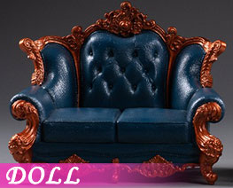 DL2817 1/12 Sofa Double C (DOLL)