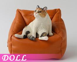DL4287 1/6 Lazy Cat G (DOLL)
