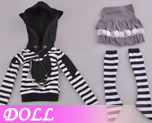 DL0119 1/3 Clothes of Kitty (Dolls)