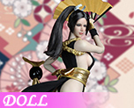DL1046 1/6 Fighting Goddess A (Doll)