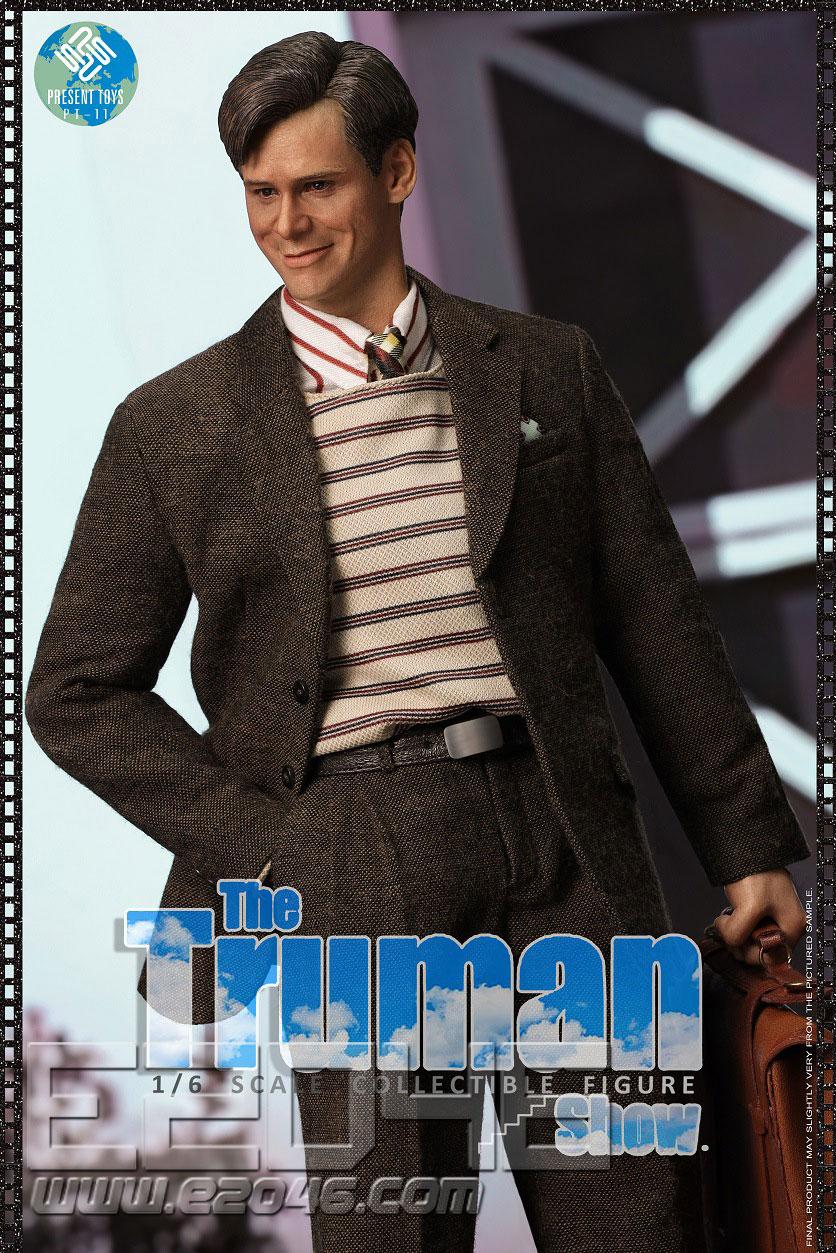 Truman (DOLL)