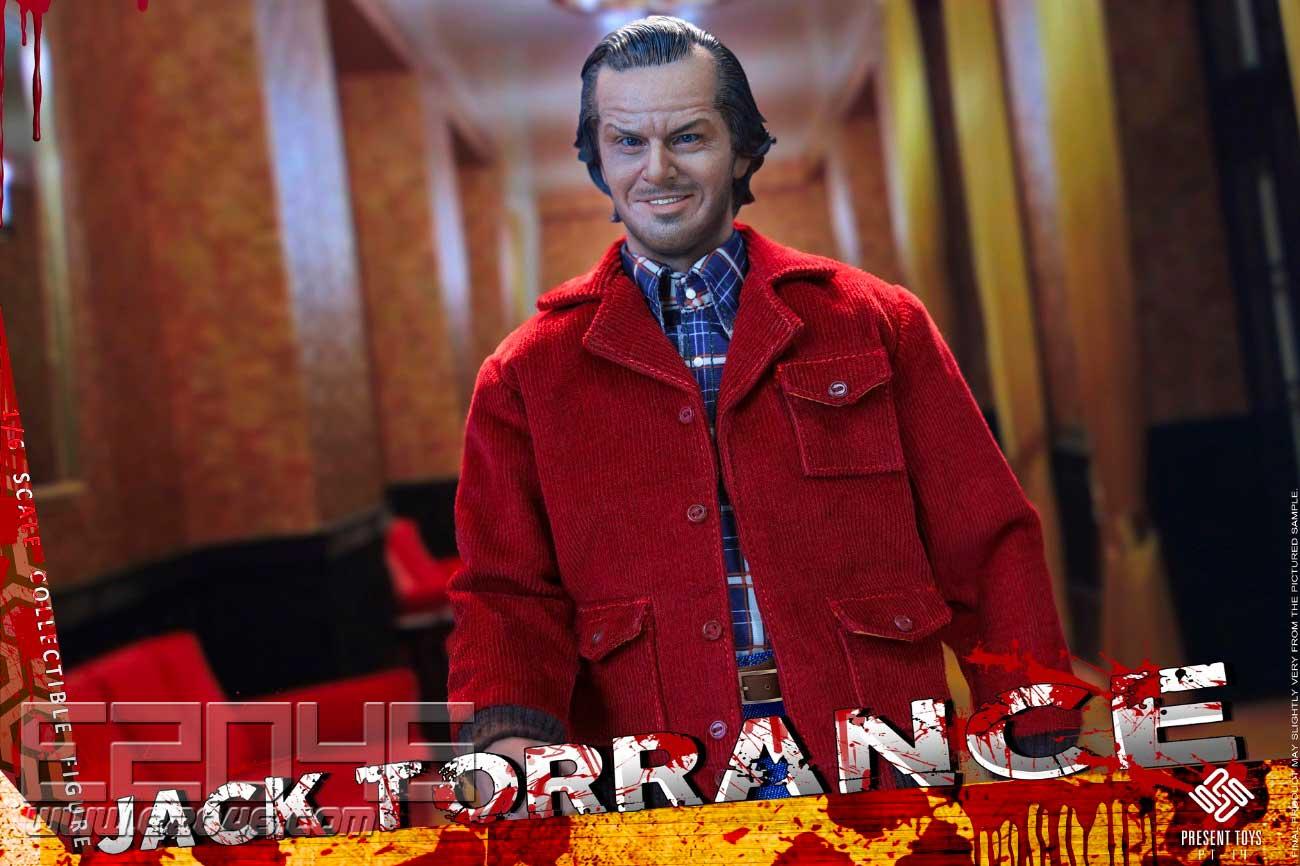 Jack Torrance (DOLL)