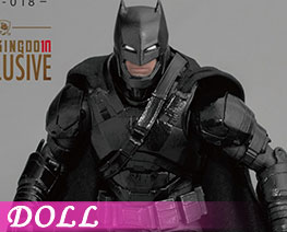 DL2161 1/9 Armored Batman Special Edition (DOLL)