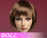 DL1050 1/6 European and American Beauty C (Doll)