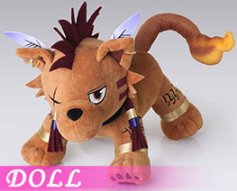 DL3143  Red XIII (DOLL)