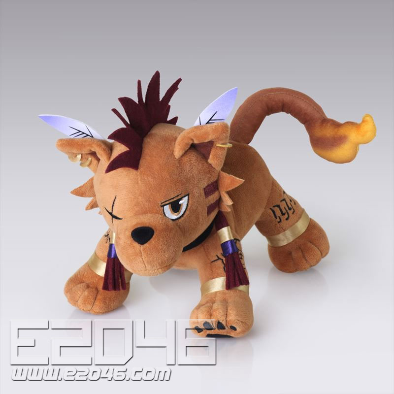 Red XIII (DOLL)