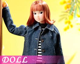DL1964  Mimosa Sun (DOLL)