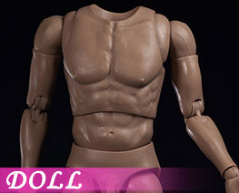 DL2434 1/6 Durable body (DOLL)