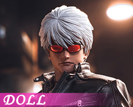 DL4335 1/6 King of Fighters K (DOLL)