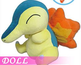 DL2101  Cyndaquil (DOLL)