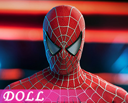 DL4742 1/6 Variant Spider Standard Version (DOLL)