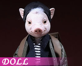 DL1879  Porky Zhu (DOLL)