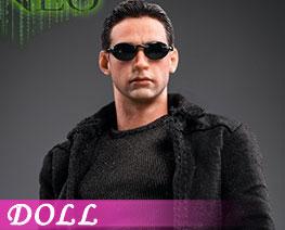 DL3040 1/12 The Hacker Killer (DOLL)