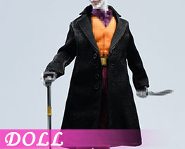 DL3680 1/12 Coat C (DOLL)
