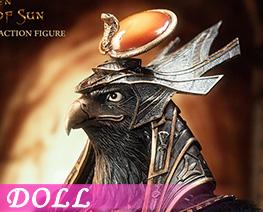 DL4387 1/6 The God Of Sun A (DOLL)