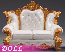 DL2816 1/12 Sofa Double B (DOLL)