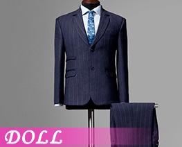 DL4103 1/6 Tony Suit (DOLL)