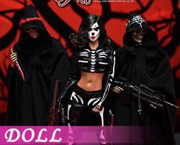 DL5018 1/6 Dark Reaper (DOLL)