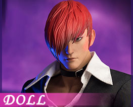 DL3114 1/6 Iori Yagami Normal Version (DOLL)