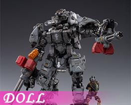 DL4521 1/25 Steel Bone H05 Heavy Firepower Mecha (DOLL)