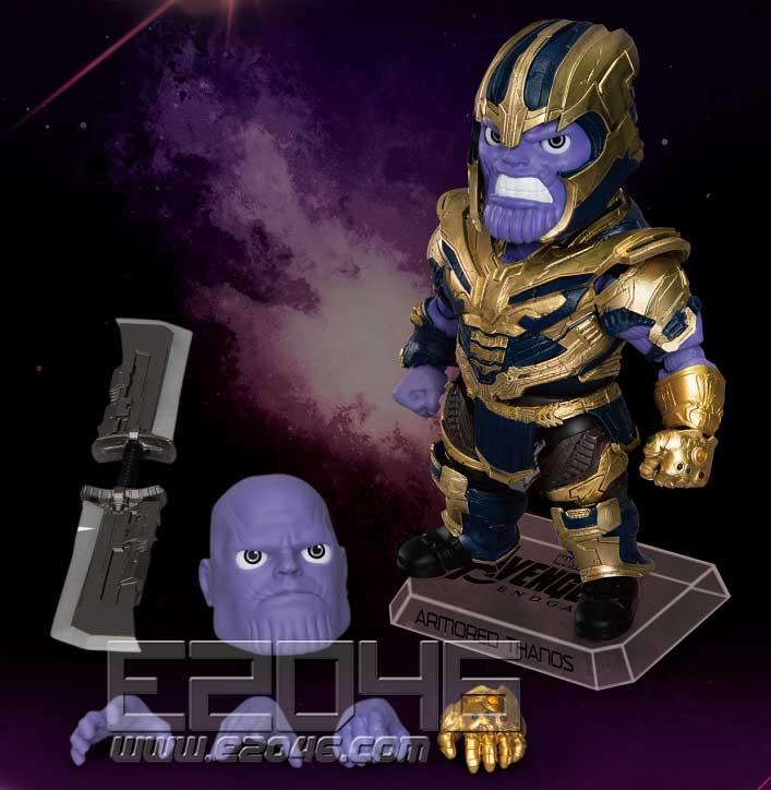 Thanos (DOLL)