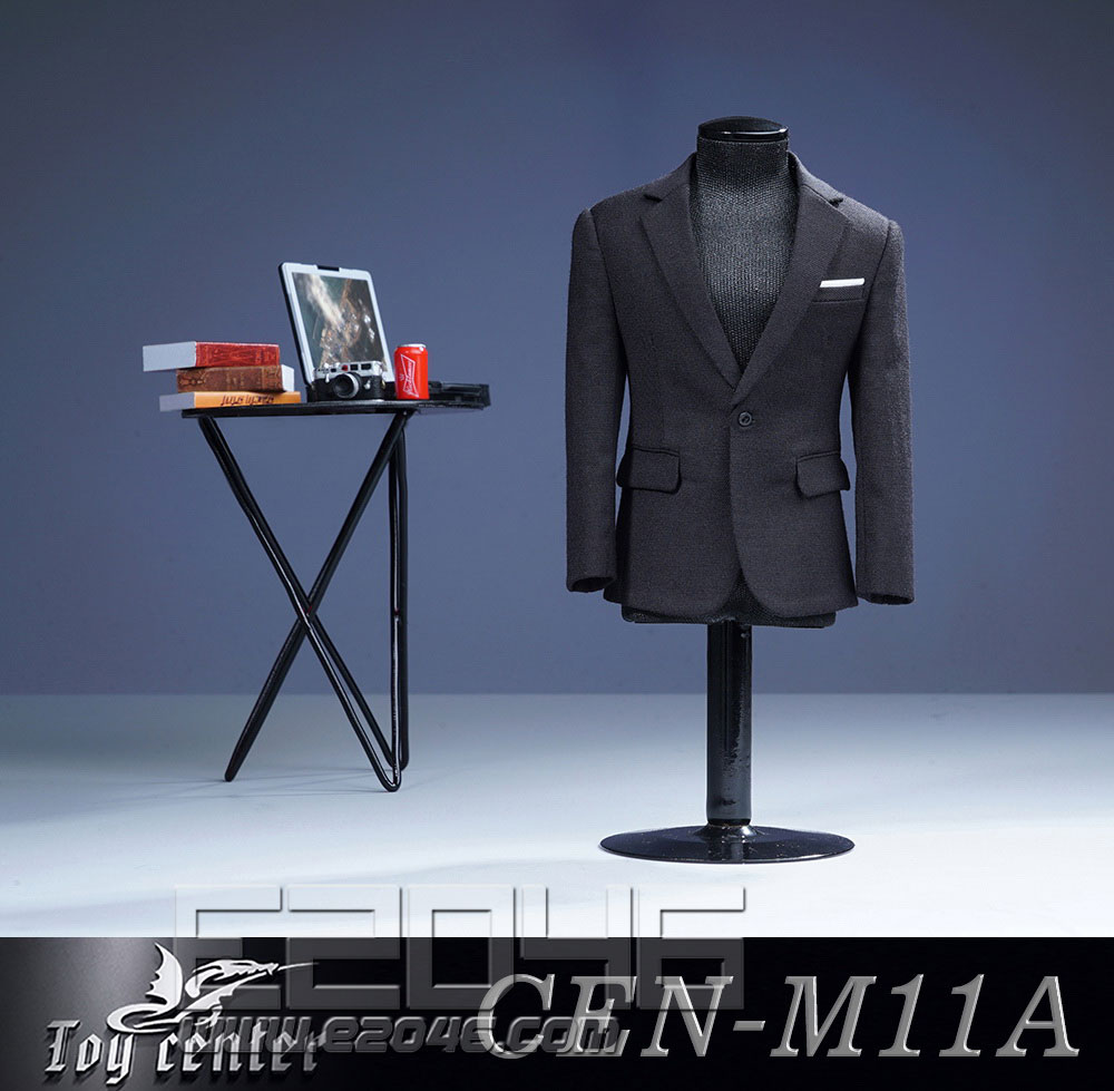 A British Suit For Men A (DOLL)