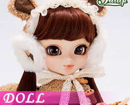 DL2930  Veverka (DOLL)