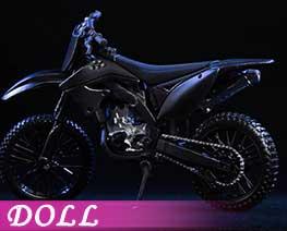 DL1634 1/12 Motocross (DOLL)