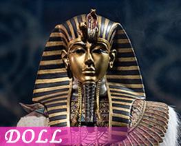 DL4697 1/6 Pharaoh Tutankhamun B (DOLL)