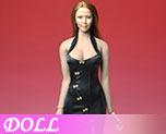 DL0755 1/6 Improved dress B (Doll)