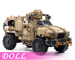DL4293 1/18 Cyclonus Reloaded Off-road Vehicle (DOLL)