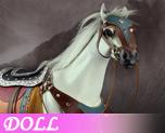 DL0238 1/6 Horses