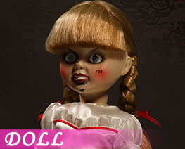 DL1695  Annabelle (DOLL)