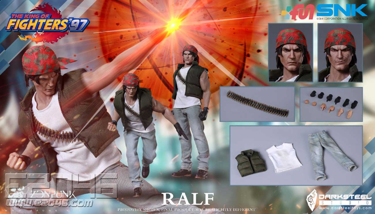Ralf (DOLL)