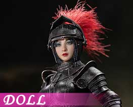 DL4900 1/12 Guardian Of The Empire C (DOLL)