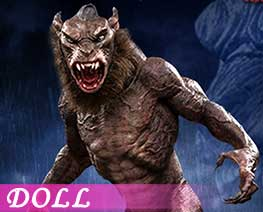 DL2398  Lycan Deluxe Edition (DOLL)